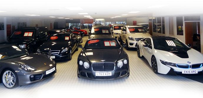 Auto2000 Prestige Cars - Used Prestige Cars in Enfield, London